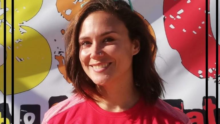 Elena Biosca